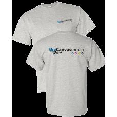 SkyCanvasMedia T Shirt T Shirts